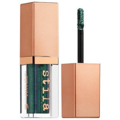 Stila Shimmer & Glow Liquid Eye Shadow in Vivid Jade