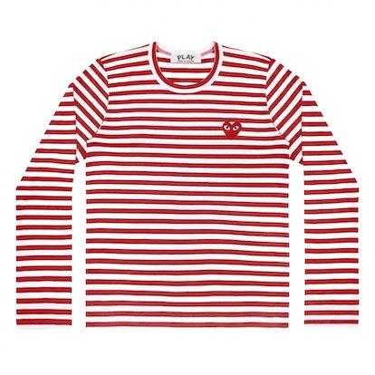 Play Striped T-Shirt