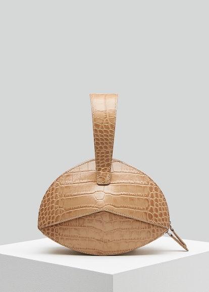 Bonita Bag in Oatmeal