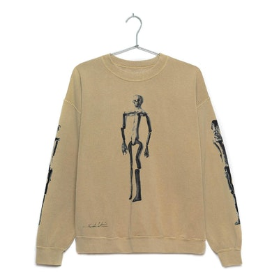 Sculpture 8 Sweatshirt