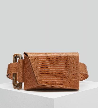 Belt Bag in Tan