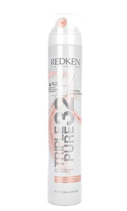 Triple Pure 32 Neutral Fragrance Hairspray