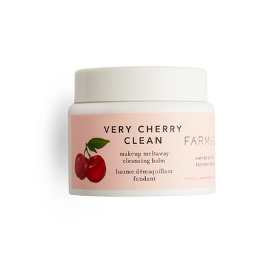 Very Cherry Clean Cleansing Balm