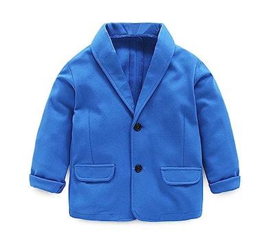 Little Kids Casual Fashion Blazers