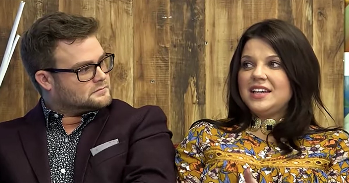 Pregnant Amy Duggar Confirmed Her Due Date In A Candid Post About The Third Trimester