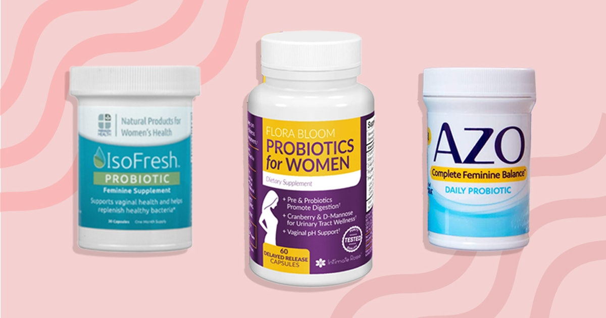 The 3 Best Probiotics For pH Balance
