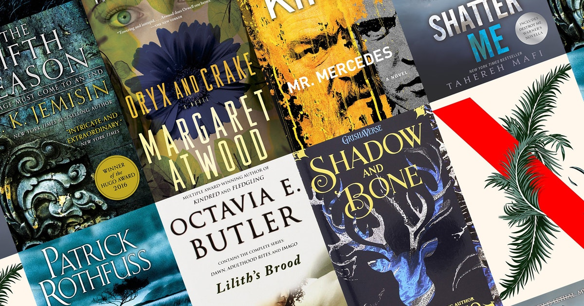 10 Captivating Book Trilogies To Read This Year
