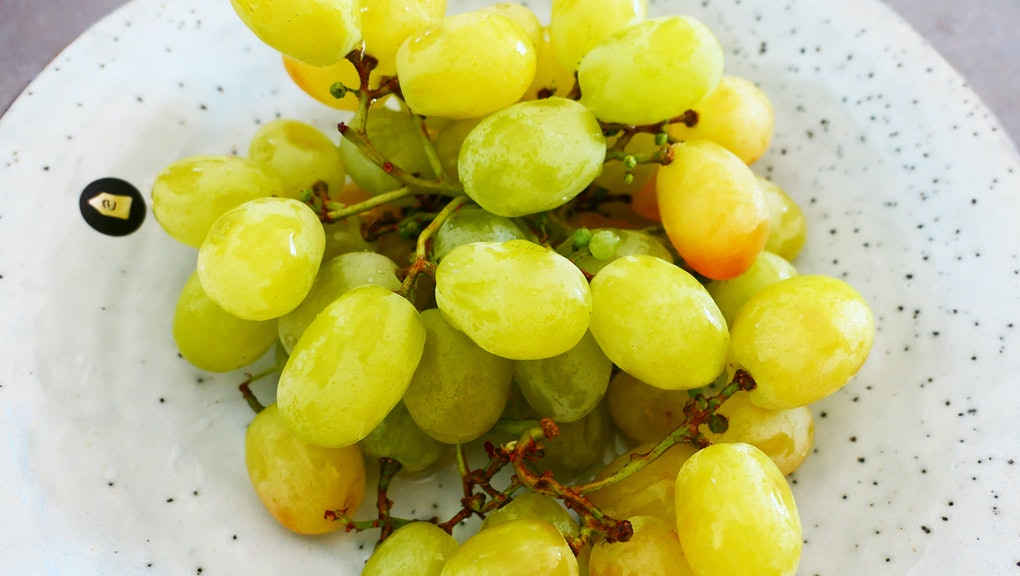 How are Cotton Candy grapes made? The mad science behind the