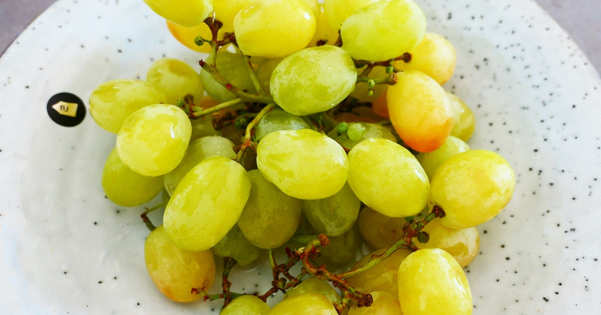 How are Cotton Candy grapes made? The mad science behind the curiously delicious designer fruit