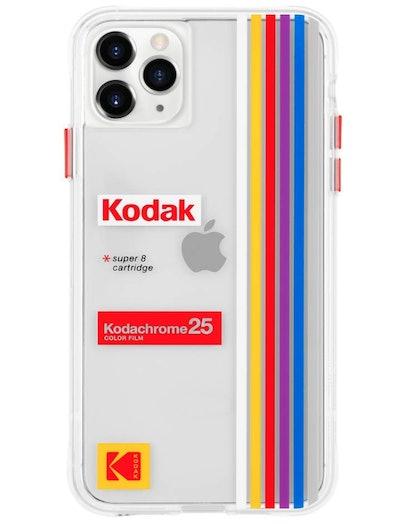 Kodak x CASE-MATE - iPhone 11 Pro Case