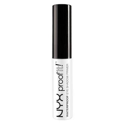 NYX Proof It! Waterproof Eyeshadow Primer