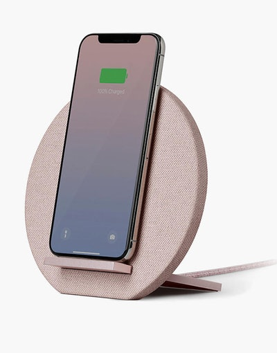 NATIVE UNION Dock Wireless iPhone Charger
