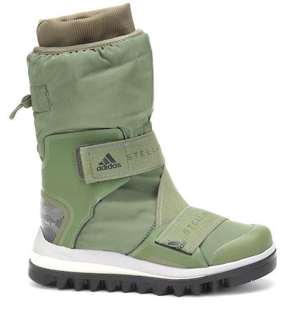 Logo Snow Boots