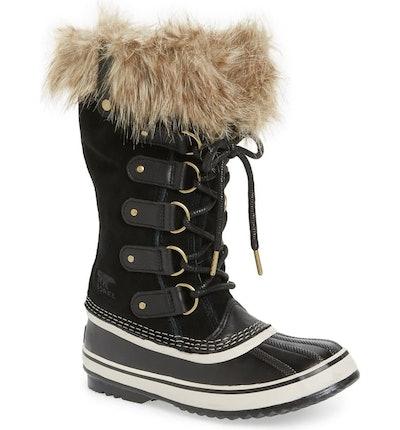Joan of Arctic' Waterproof Snow Boot