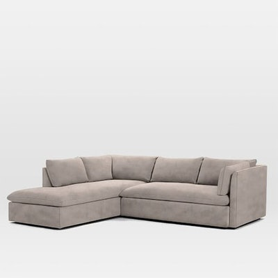 Terminal Chaise Sectional