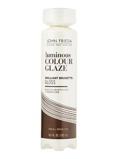 Brilliant Brunette Luminous Color Glaze