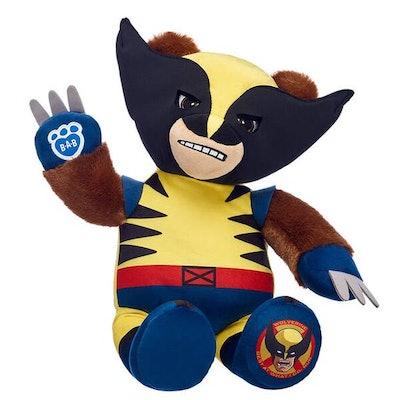 Online Exclusive Wolverine