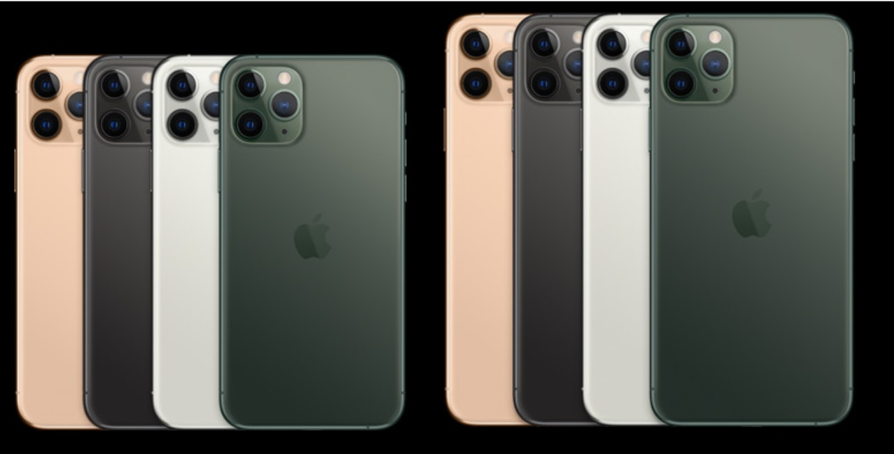 How Big Is The iPhone 11? The Screen Size \u0026 Dimensions Of