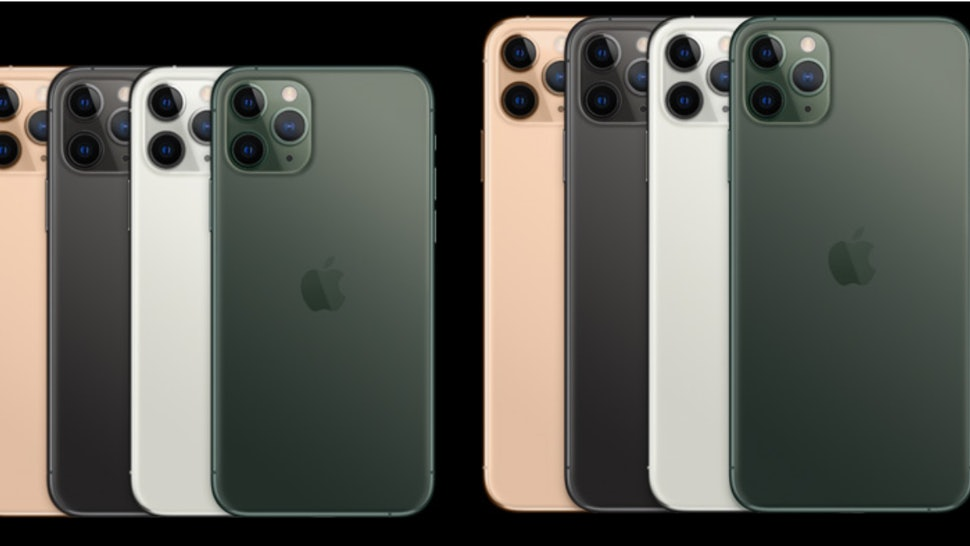 How Big Is The Iphone 11 The Screen Size Dimensions Of