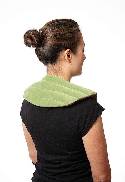 Dreamtime Spa Comforts Microwaveable Shoulder Wrap