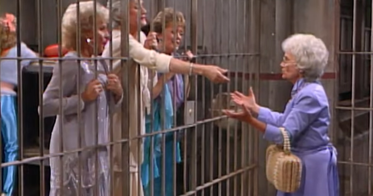 20 Iconic 'Golden Girls' Moments That Will Make You Want To Revisit The Classic Show