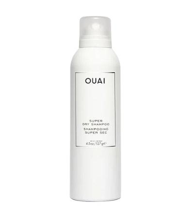 Super Dry Shampoo