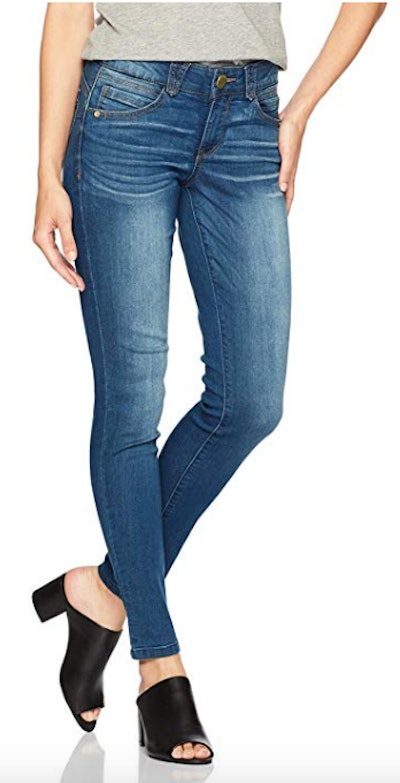 Democracy Women's Ab Solution Jeggings