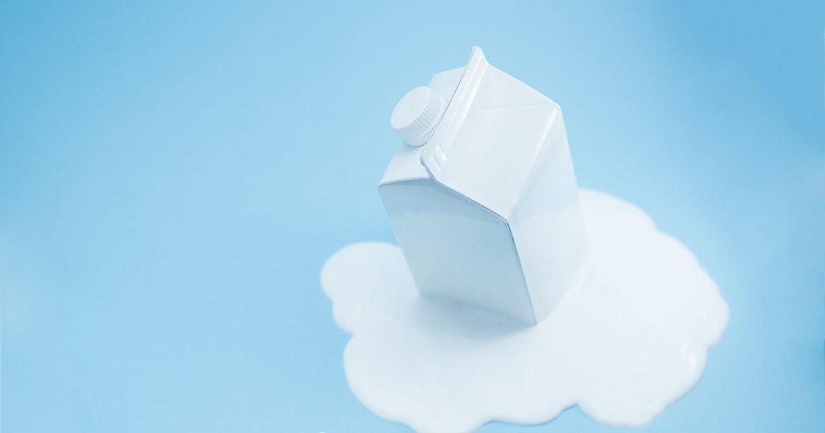 Is your oat milk latte elitist?