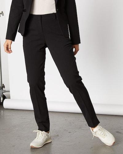 Jigsaw Paris Slim Fit Tapered Trouser