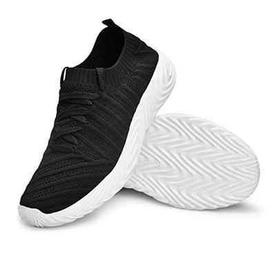 Feetmat Knit Sneakers