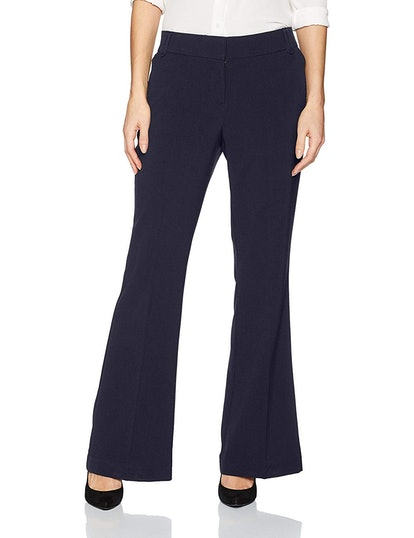 Briggs New York Women's Perfect Fit Pant