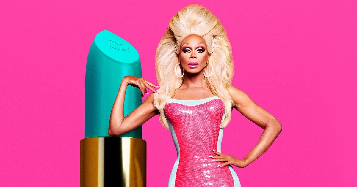 5 Seasons Of 'RuPaul's Drag Race' To Watch Before The UK Version Starts, Because Understanding Herstory Is Key