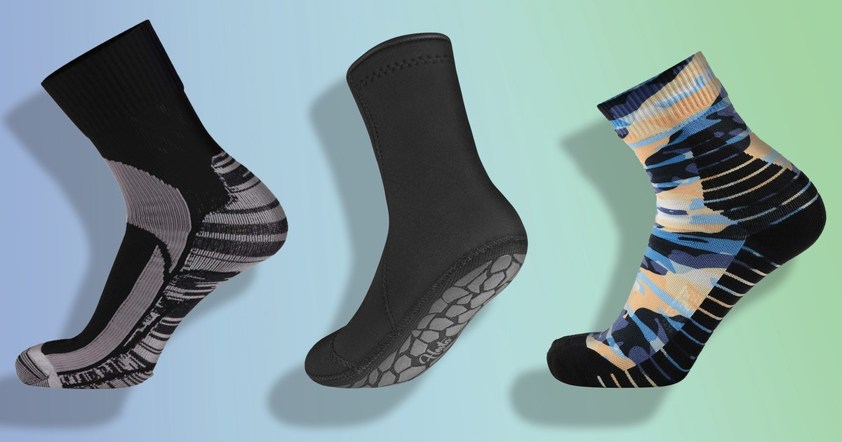 The 5 Best Waterproof Socks