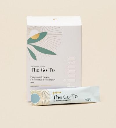 The Go-To Elixir