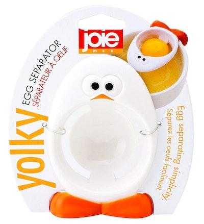 MSC International Joie Yolky Egg Separator