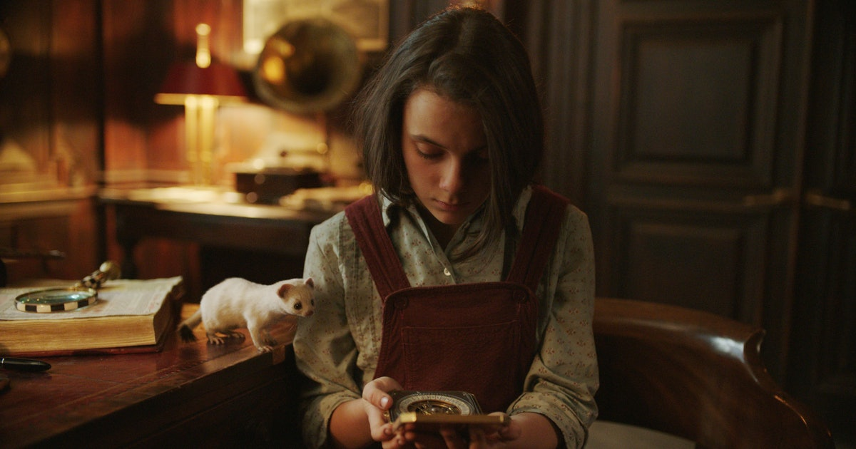 The 'His Dark Materials' Premiere Date Is Closer Than You Realize
