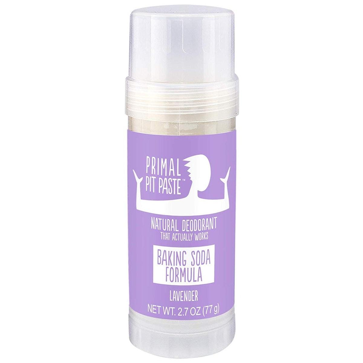 Primal Pit Paste All-Natural Deodorant