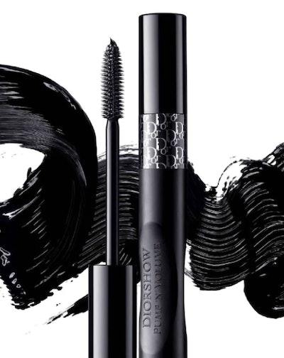 Diorshow Pump 'n' Volume HD Mascara