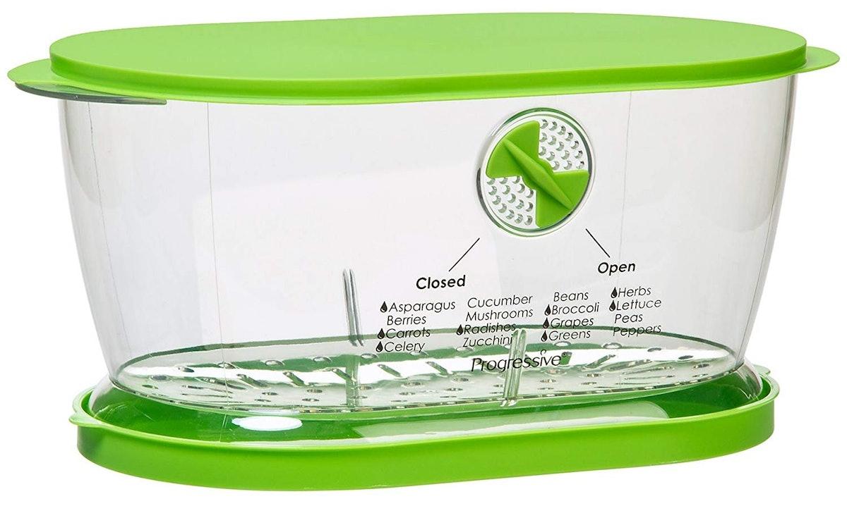 Lettuce Keeper Produce Storage Saver