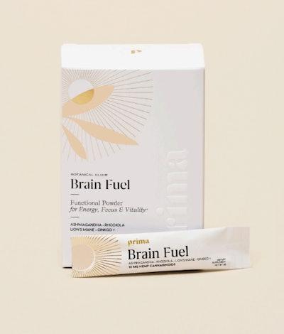 Brain Fuel Elixir