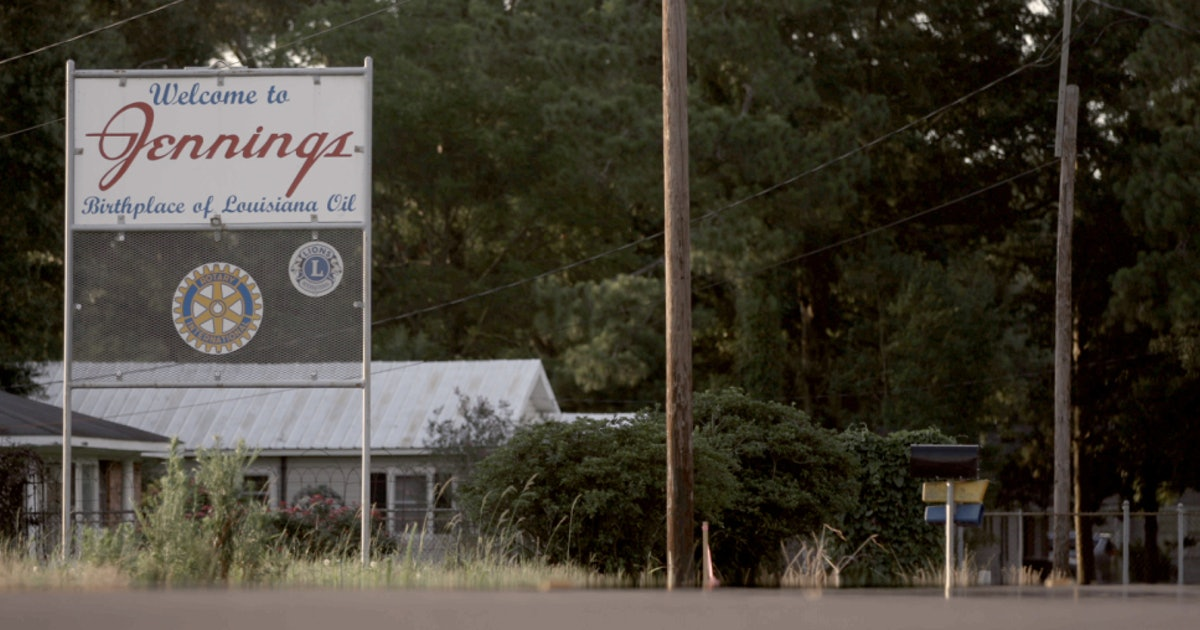 The Jeff Davis 8 Murders Discussed In Showtime's 'Murder In The Bayou' Are Still Unsolved