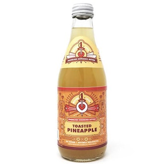 Toasted Pineapple Sparkling Drinking Bitters