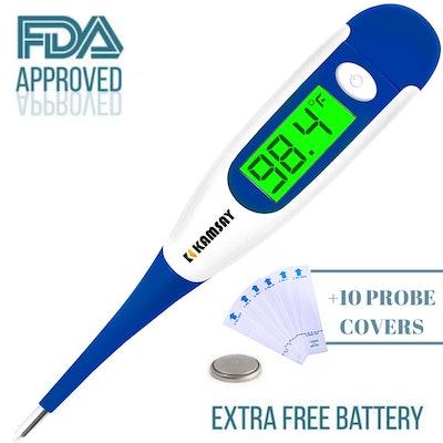 Kamsay Digital Medical Thermometer