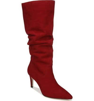 Garance Knee-High Boot