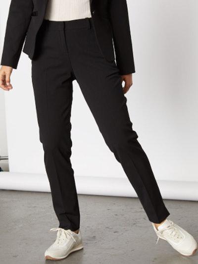 Paris Slim Fit Tapered Trouser