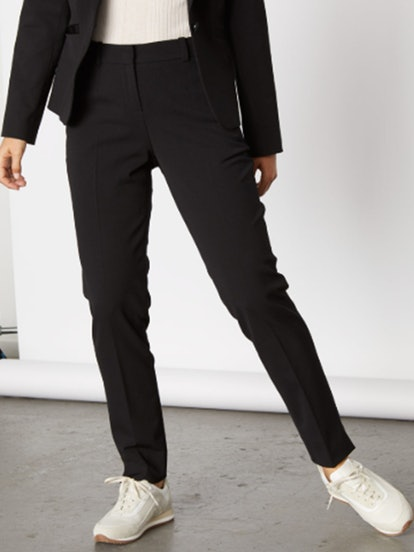 Paris Slim Fit Tapered Trouser