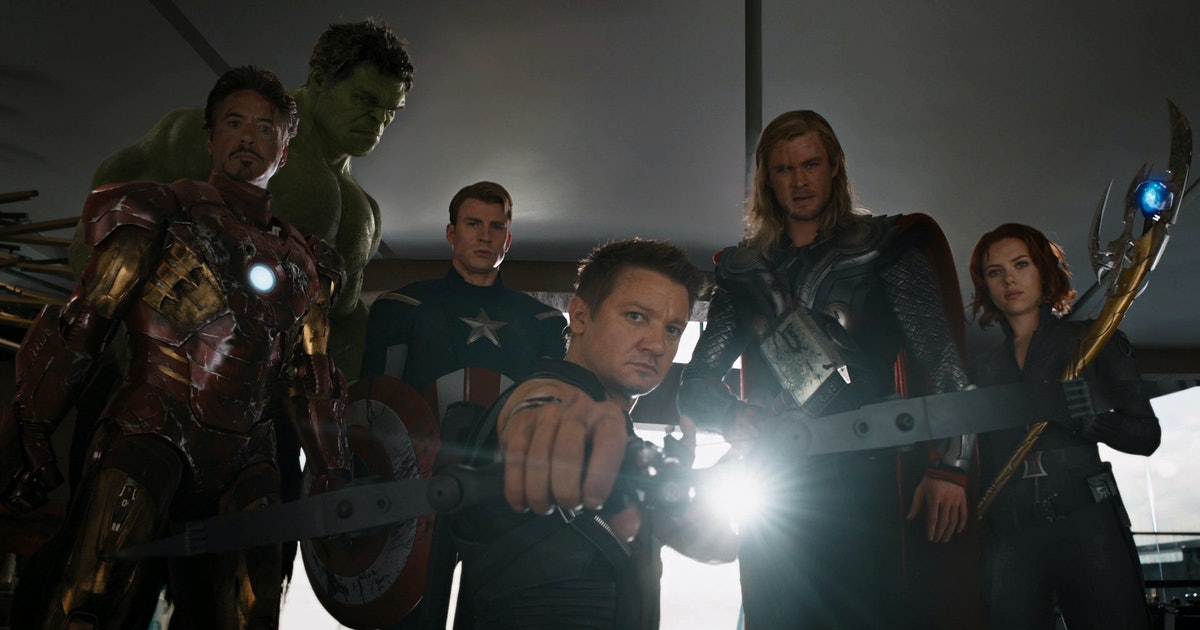 6 'Avengers: Endgame' Halloween Costume Ideas That Are Simply Super