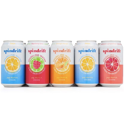 Sparkling Water Variety Pack (Case of 20)
