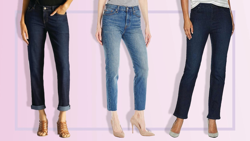 wholesale outlet reasonably priced unique design The 6 Best Jeans For Women With Big Thighs