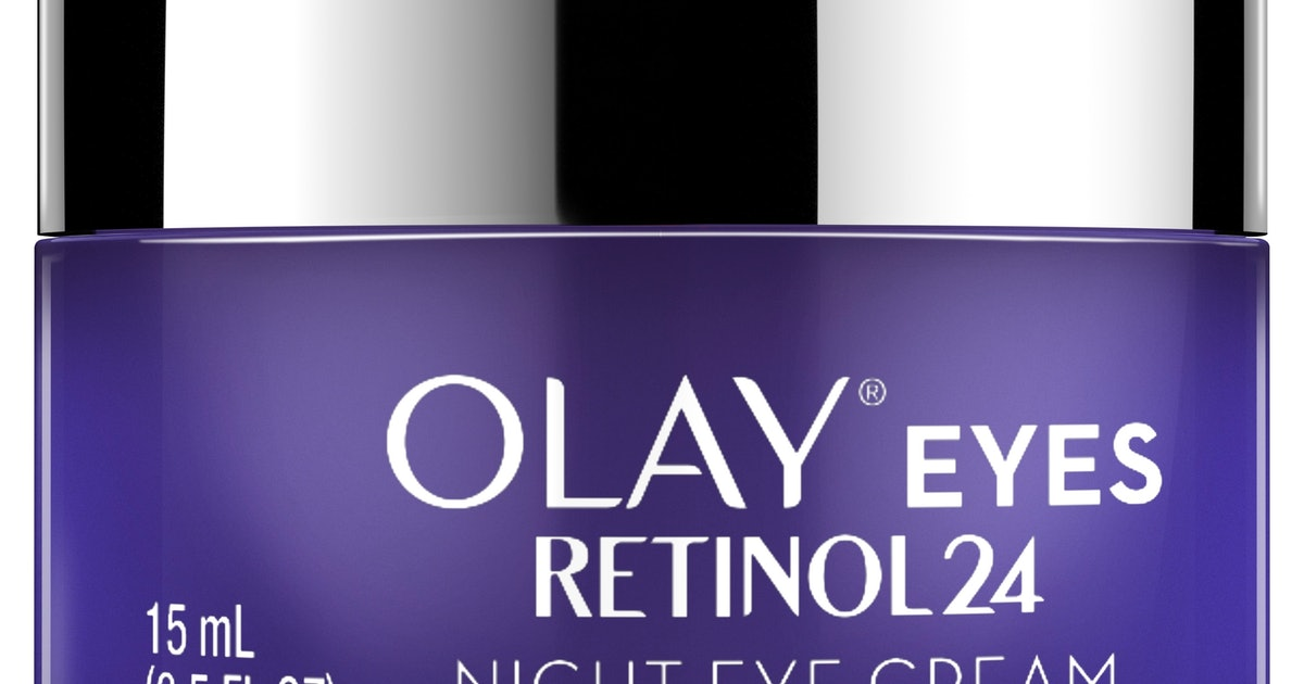 Olay's New Regenerist Retinol24 Night Collection Makes The Luxe Ingredient Way More Affordable